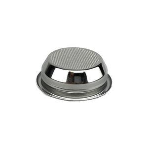 E61 dubbel filterkorg - Dubbelkorg - Double filter basket - 58mm