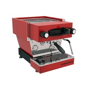 La Marzocco - Linea Mini - Ferarri Red - Espressomaskin