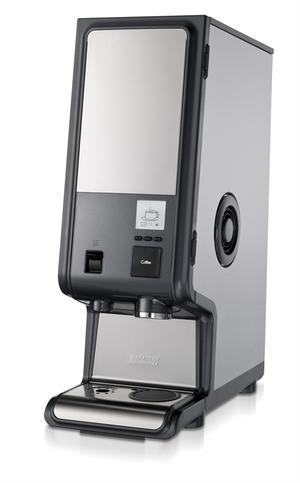 Bonamat - Bolero 1 3kW Gray - Instantautomat - Kaffe snabbt och smidigt