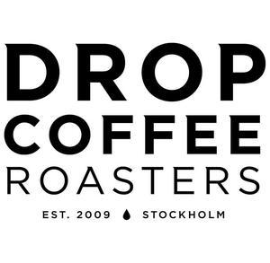 Drop Coffee - Alasitas Natural Geisha - Bolivia - Ljusrostade kaffebönor - 250g