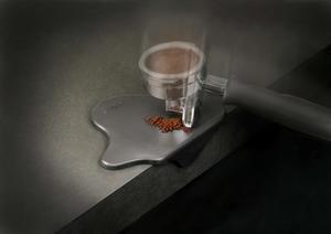 Cafelat - Splat Tamping Mat