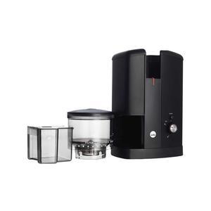 Wilfa Svart Aroma kaffekvarn CGWS130B - Kaffekvarn  + 500g Skåne Roast - Mörkrostade bönor