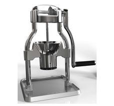 ROK Coffee Grinder - Manuell handvevad kaffekvarn till alla bryggmetoder
