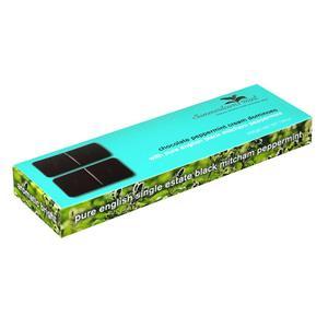 Summerdown Mint - Peppermint cream dominoes - 200g