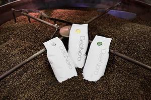 DelaNero - Espresso 80/20 - Espressobönor - 500g