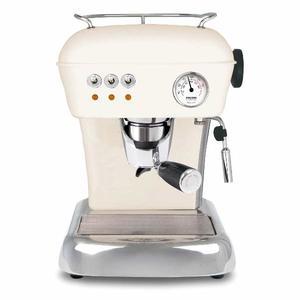 Ascaso Dream Pod Sweet Cream - Espressomaskin för pods - hemma - Sweet Cream