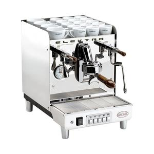 Elektra - SIXTIES T1 Deliziosa - Kompakt espressomaskin i retrostil med en grupp