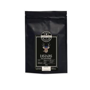 Björklunds kafferosteri - Las Lajas - Costa Rica - Ljusrostade kaffebönor - 250g