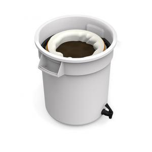 Brewista - Cold Pro 38 Kit - Kallbrygg kaffe