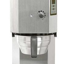 Coffee Queen - CQ Kvarn Original - Mal direkt i filterhållaren - Passar till 1,8 litersbryggare
