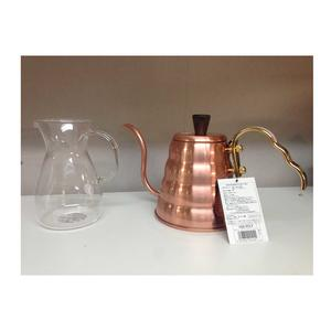 Hario - V60 Drip Kettle Buono Copper - 900ml - Vattenkanna i koppar