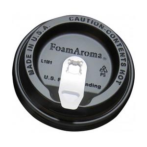 Foam Aroma - Take away - Spillskydd