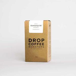 Drop Coffee - Kamwangi PB - Kenya - Ljusrostade kaffebönor - 250g