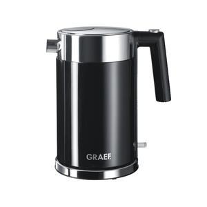 Graef - WK62 - 1.5 L - Elektrisk Vattenkokare