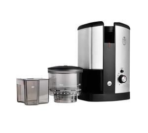 Wilfa Svart Nymalt - WSCG-2 grinder - Kaffekvarn + 500g Skåne Roast Mörkrost