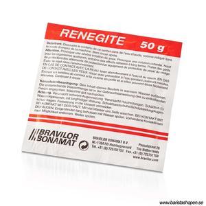 Bonamat - Renegite - 60 påsar - Avkalkning av kaffemaskin