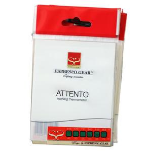 Espresso Gear - Attento - termometer som sätts fast direkt på mjölkskumningskannan