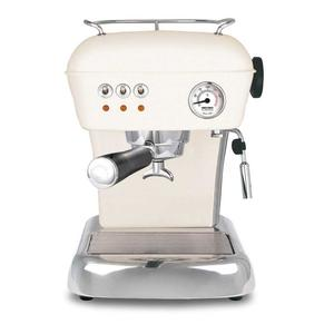Ascaso Dream - Espressomaskin hemma - Cream