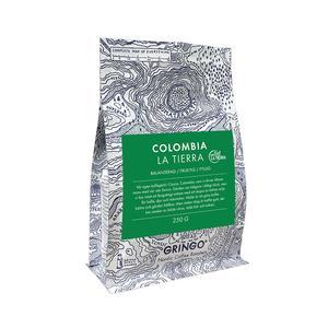 Gringo Nordic - Colombia Finca La Tierra - Mellanrostade kaffebönor - 250g