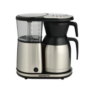Bonavita Coffee Brewer - BV1500TS-CEV - 5 Cup - Kaffebryggare - Termoskanna - Rostfritt Stål