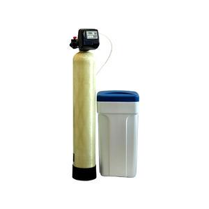 Aquapal Avhärdare S25 - Renar dricksvatten från kalcium, magnesium, hårdhet, ammonium, mm.