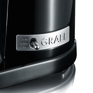 Graef - CM802 - Espressokvarn