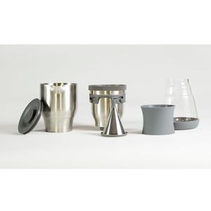 Fellow - Duo Coffee Steeper - Kaffebryggare med ny smart teknik
