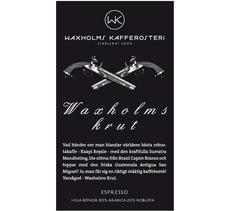 Waxholms Kafferosteri