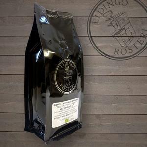 Lidingö Rosteri - Brygg & Press - Peru Peringos Grade 1 - Mellanrostade kaffebönor - 250g