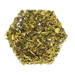 Johan & Nyström - Marrakech - Grönt te med mynta