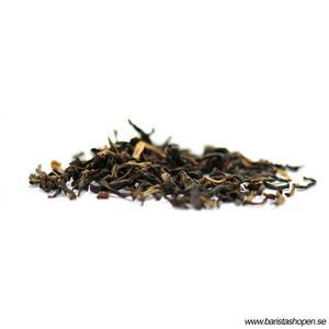 Johan & Nyström - Sushi-te - Ekologisk Yunnan FOP - svart te
