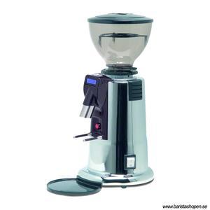 Macap - M4DR - Espressokvarn för mindre café, restaurang och hemmaavändning