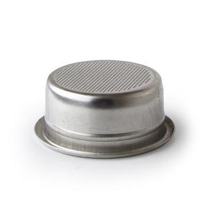Spaziale - Dubbelkorg/Double basket filter - Passar även Wega, Astoria - 53mm
