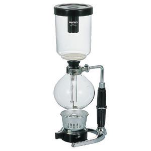 Hario - Technica Syphon Brewer - Kaffe Sifon 5kopp