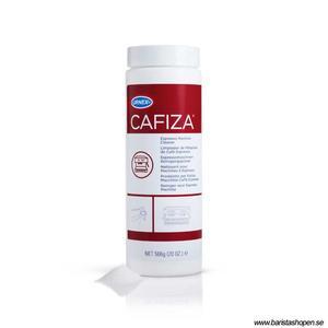 Urnex - Cafiza - Effektivt rengöringspulver till espressomaskin