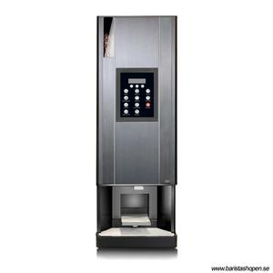 Coffee Queen - CQube SE12 - Utmärkt kaffeautomat för baristakaffe