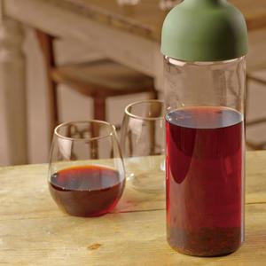 Hario - Round Glass - RDG-360 - Vattenglas- Latteglas - drinkglas - 36cl