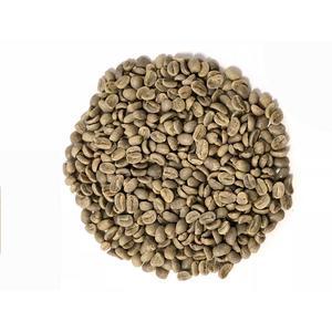 Råkaffe - Peru Chanchamayo - Grade 1 - FTO - Kravmärkt - Tvättat - Ekologiskt