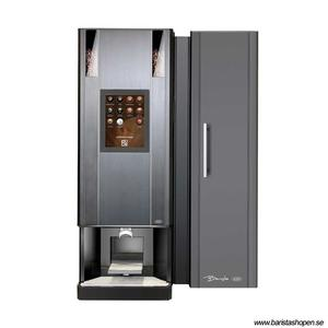 Coffee Queen - CQube SE20 Barista