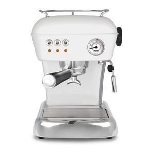 Ascaso Dream - Espressomaskin hemma - Cloud White