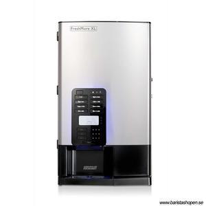 Bonamat - FreshMore XL 511 - Färskbryggsautomat med många variationer - Modell med decaf kaffe