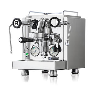 Rocket Espresso Milano - Rocket Espresso R60 V Stainless - Espressomaskin