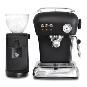 Ascaso Dream - Espressomaskin hemma - Dream Black
