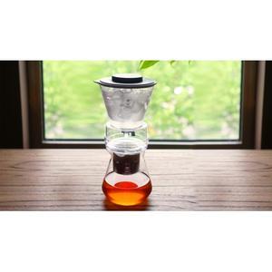 TimeMore - Cold Dripper Kit - Kallbryggt kaffe enkelt och snyggt - 600 ml