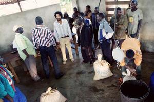 Johan & Nyström - Burundi Gaharo Hill - DRY Fermentation - Ljusrostade kaffebönor - 250g