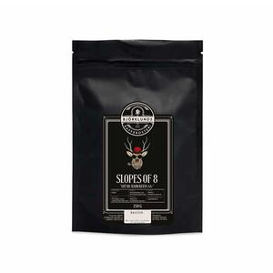 Björklunds kafferosteri - Kenya Slopes of 8  - Ljusrostade kaffebönor - 250g