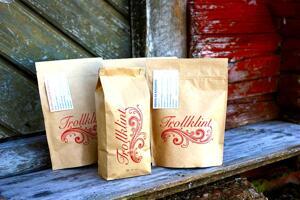 Trollklint kafferosteri - Guatemala Cintular - Mellanmörkt rostade kaffebönor - 250g