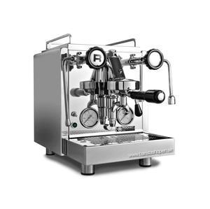 Rocket Espresso Milano - *PAKETPRIS* - R58 med snabb espressokvarn i chrome och tillbehör