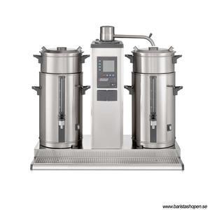 Bonamat - B10 Bordsmodell - Urnbryggare - Brygger stora mängder kaffe i två behållare à 10 liter