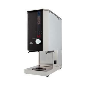 Mahlkönig - FCG 6.0 - Snabb bryggkaffekvarn till kontor, café, restaurang, hotell - Maler direkt i filterhållaren